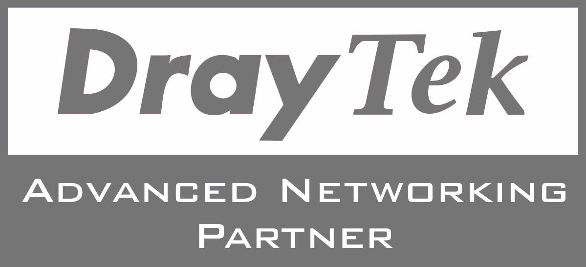 DrayTek Logo 2
